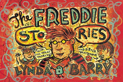 Freddie Stories With the Great Marlys! and Sister Maybonne N/A edition cover