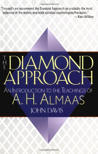 Diamond Approach   1999 edition cover