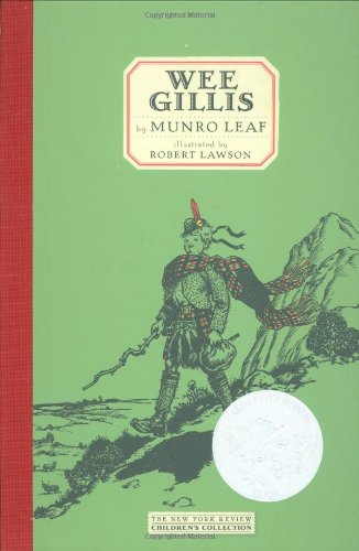 Wee Gillis   2006 (Reissue) edition cover