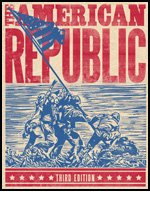 American Republic Student Text  3rd edition cover