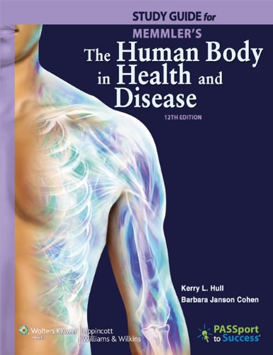 Human Body in Health and Disease  12th 2012 (Revised) 9781609139063 Front Cover
