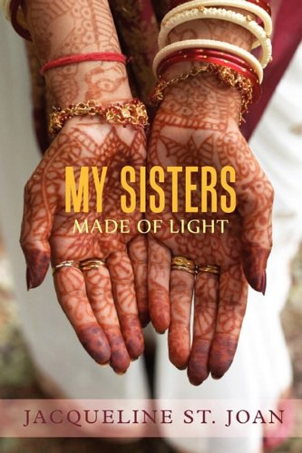 My Sisters Made of Light  2010 edition cover