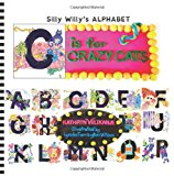 C Is for Crazy Cats  N/A 9781939896063 Front Cover