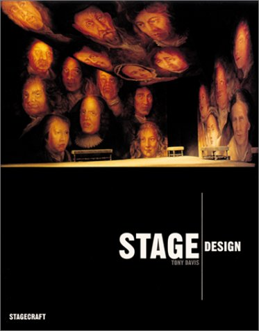 Stage Design : Stagecraft 1st 2001 edition cover