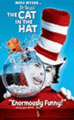 Dr. Seuss' The Cat In The Hat (Full Screen Edition) System.Collections.Generic.List`1[System.String] artwork