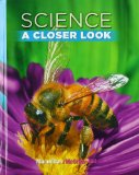 Science, a Closer Look, Grade 2, Student Edition   2011 9780022880064 Front Cover