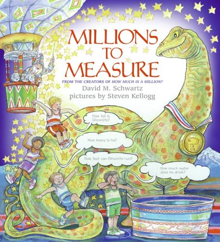 Millions to Measure   2003 (Reprint) edition cover