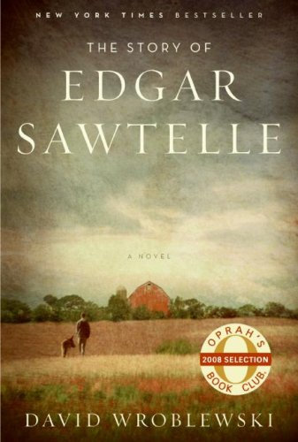 Story of Edgar Sawtelle  N/A edition cover