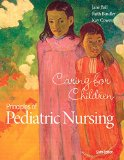 Principles of Pediatric Nursing Caring for Children 6th 2015 edition cover