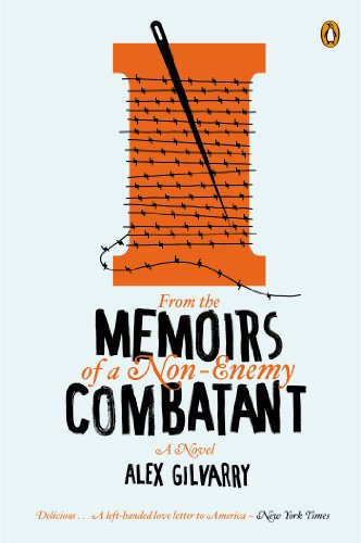 From the Memoirs of a Non-Enemy Combatant  N/A 9780143123064 Front Cover