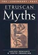 Etruscan Myths   2006 edition cover