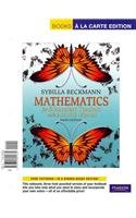 Mathematics for Elementary Teachers, Books a la Carte Edition with Activity Manual  3rd 2011 edition cover