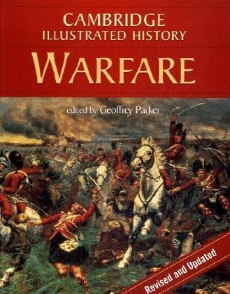 Warfare   2008 (Revised) 9780521738064 Front Cover