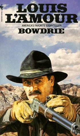 Bowdrie Stories  1997 9780553281064 Front Cover