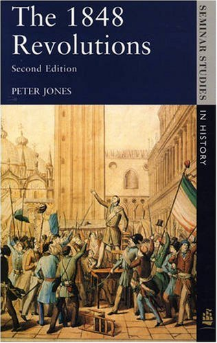 1848 Revolutions  2nd 1991 (Revised) edition cover