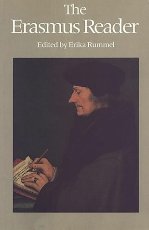 Erasmus Reader  2nd 1990 (Revised) edition cover
