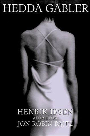Hedda Gabler   2000 (Adapted) edition cover