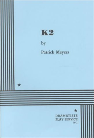 K2  N/A edition cover