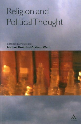 Religion and Political Thought   2006 (Annotated) edition cover