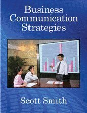 BUSINESS COMMUNICATION STRATEGIES       N/A edition cover