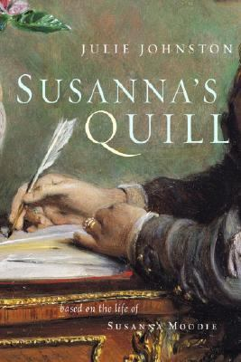 Susanna's Quill  N/A 9780887768064 Front Cover