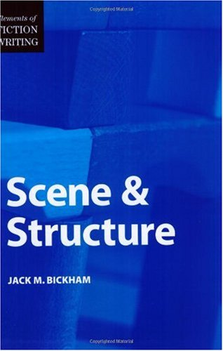 Scene and Structure   1999 edition cover