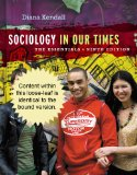 Sociology in Our Times The Essentials 9th 2014 9781133954064 Front Cover