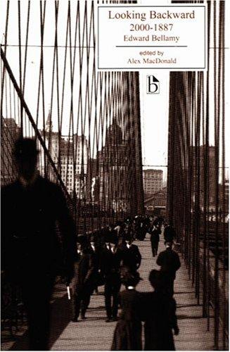 Looking Backward, 2000-1887   2002 edition cover