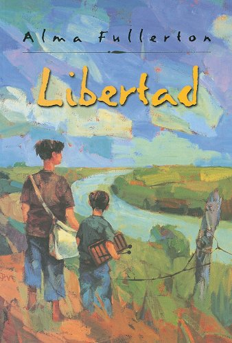 Libertad   2008 9781554551064 Front Cover