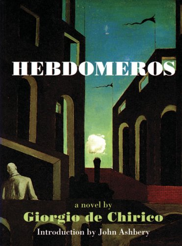 Hebdomeros and Other Writings  N/A edition cover