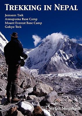 Trekking in Nepal N/A 9783842342064 Front Cover