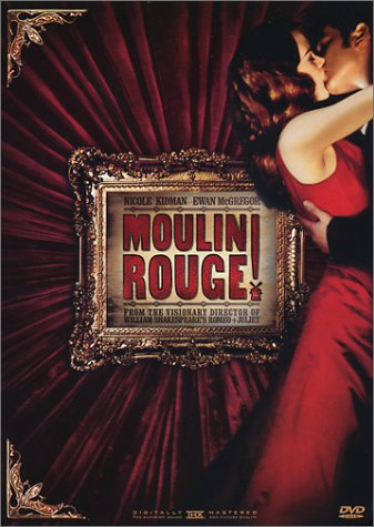 Moulin Rouge! (Widescreen Edition) System.Collections.Generic.List`1[System.String] artwork