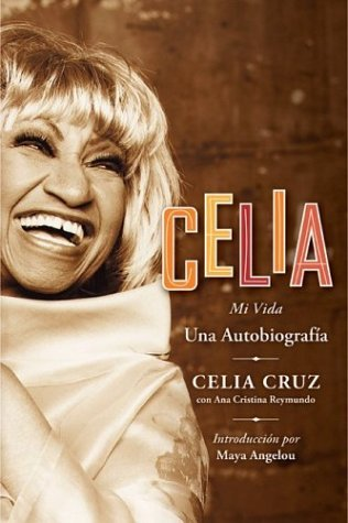 Celia, My Life  N/A 9780060726065 Front Cover