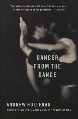 Dancer from the Dance   2001 edition cover
