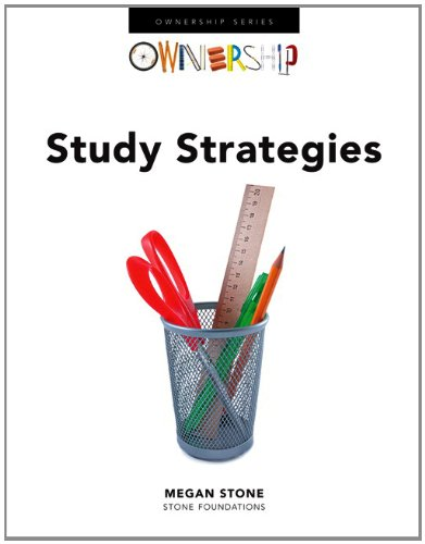 Study Strategies   2014 9780132869065 Front Cover