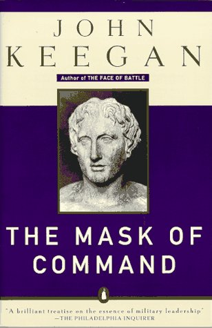 Mask of Command   1988 edition cover