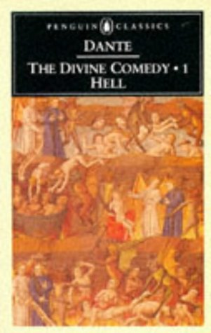 Divine Comedy Hell  2005 edition cover