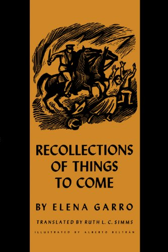Recollections of Things to Come   1969 edition cover