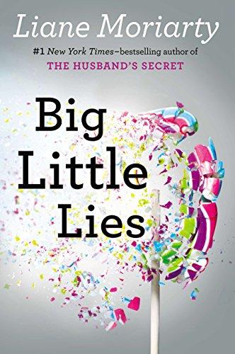 Cover art for Big Little Lies