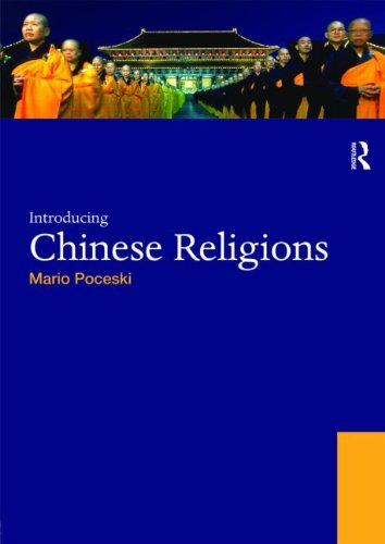 Introducing Chinese Religions   2009 edition cover