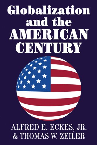 Globalization and the American Century   2003 edition cover