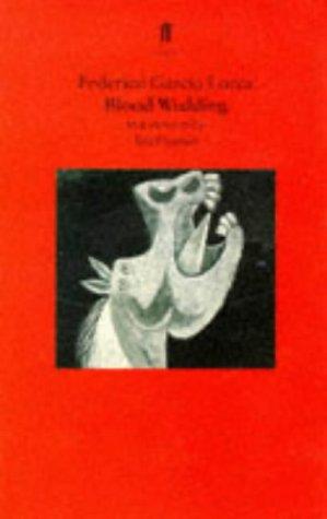 Bodas de Sangre   1996 edition cover