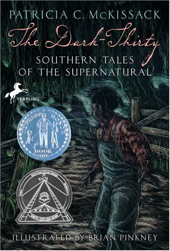 Dark-Thirty Southern Tales of the Supernatural  1999 edition cover