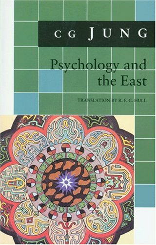 Psychology and the East   1978 edition cover
