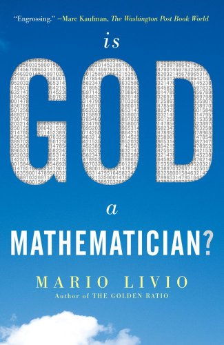 Is God a Mathematician?   2017 edition cover