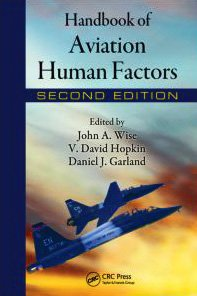 Aviation Human Factors  2nd 2009 (Revised) edition cover