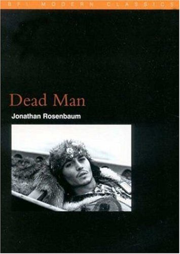 Dead Man   2000 edition cover