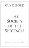Society of the Spectacle  N/A edition cover
