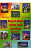 Convention Sales and Service:  2011 edition cover