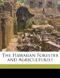 Hawaiian Forester and Agriculturist N/A edition cover